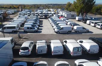 Vidal Movil Compra Venta Vehículos Madrid